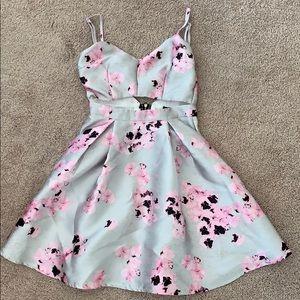 Missguided Mini Dress
